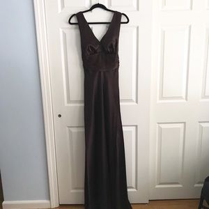 Dresses & Skirts - Long Formal/ Semi Formal Dress